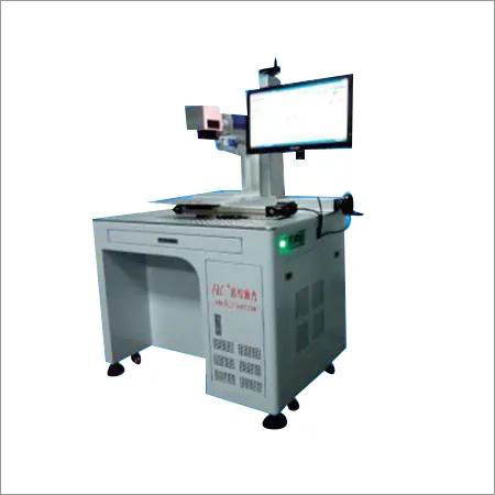 Large Format Laser Marking Machine