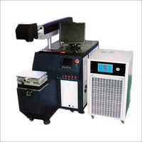 Galvanometer Laser Welder
