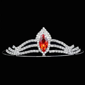 Bridal crowns HB-126