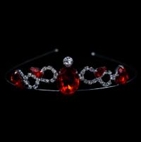 Bridal crowns HB-124