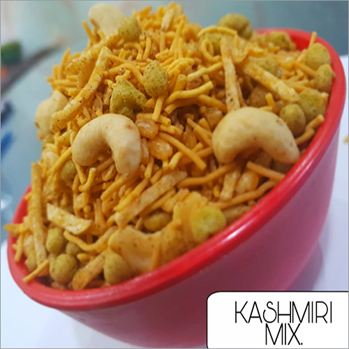 Kashmiri Mix