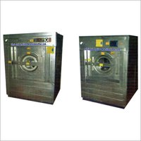 Extractor Commercial Washer