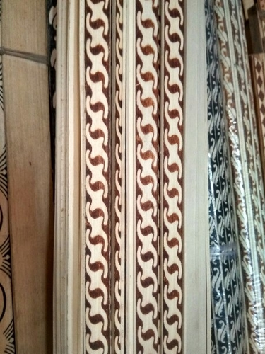 Wooden Molding
