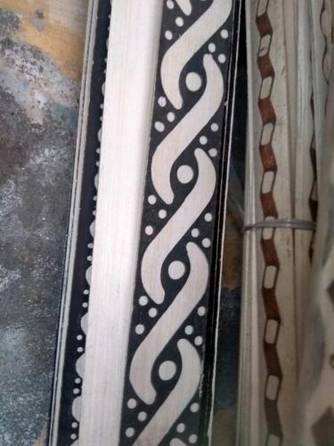 Designer Wooden Moulding