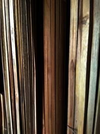 Wooden Margin