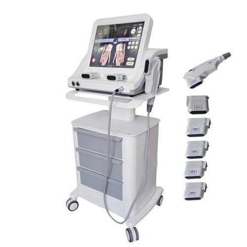 Hifu High Intensity Focused Ultrasound