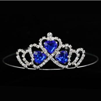 Bridal crowns HB-123