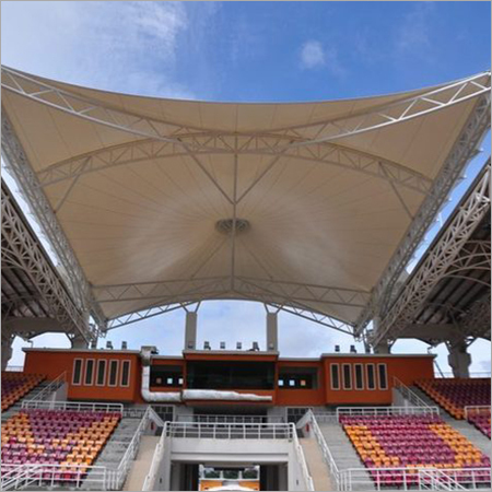 Auditorium Tensile Structures