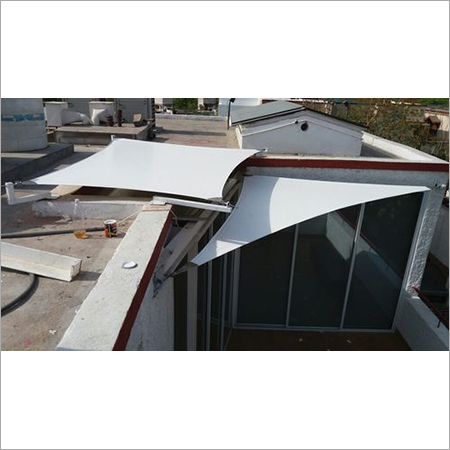 Polycarbonate Sheet Structure