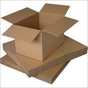 Corrugated Carton