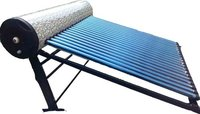 FRP industrial Solar Water Heater