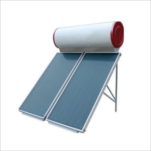 Solar Water Heater FPC Type