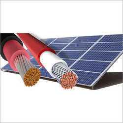 polycab , Siechem DC Solar Cable products