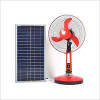DC Solar Fan