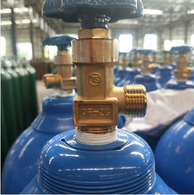 cylinders' valve