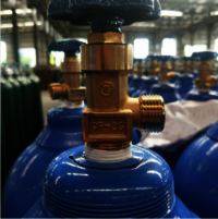 cylinders' valve