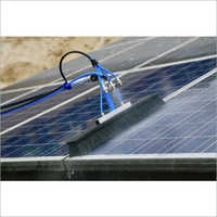 Solar Panel Cleaning Service