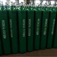 40L O2 cylinders
