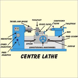 Center Lathe