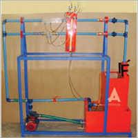 Orifice Meter Setup
