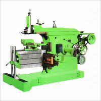 Geared Shaping Machines
