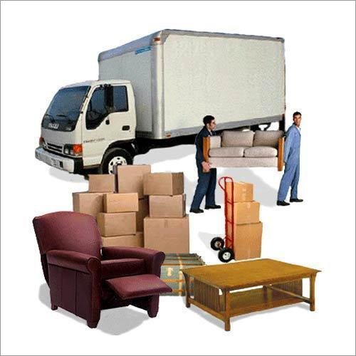 Packers Movers Cargo Services