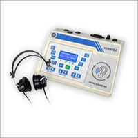Portable Audiometer