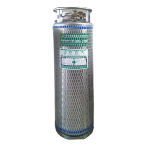 Industrial Welded Insulated Cylinders