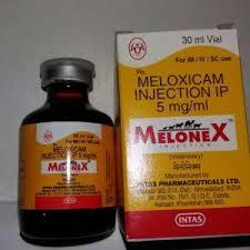 MELONEX INJ. 30ML