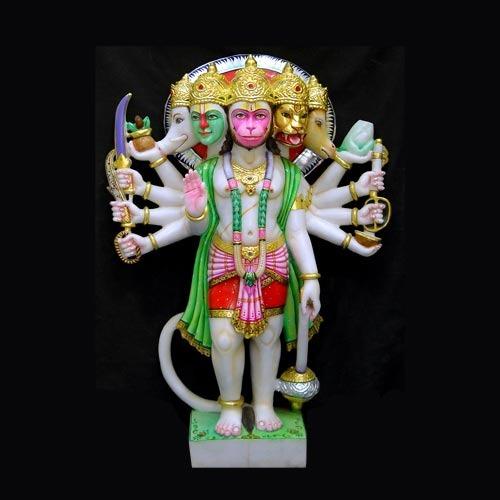 Moorti Hanuman