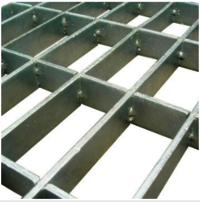 Socket Welding steel grating