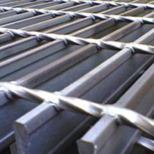 type steel grating