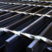 type steel grating