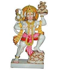 Moorti Hanuman Statue