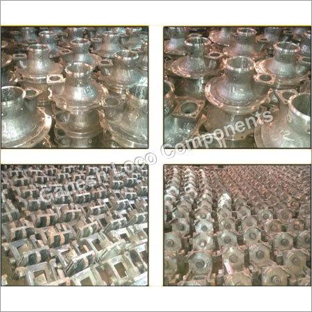 Aluminium  Ingot Mould