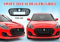 SWIFT 2018 AUDI GTR GRILL