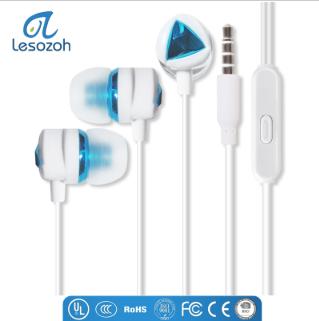 Headphones LZ-E018