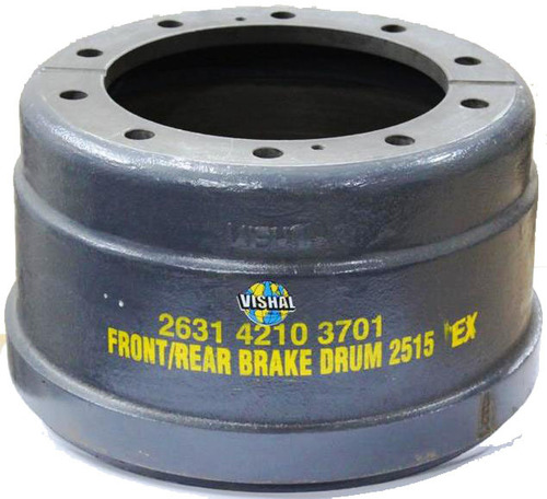 TATA Brake Drum