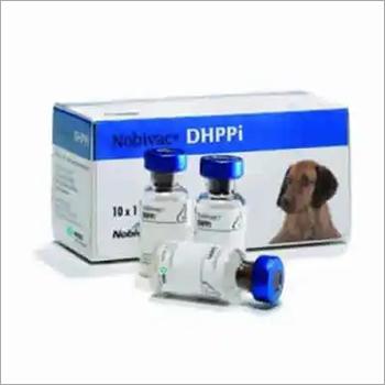NOBIVAC DHPPI-CANINE DISTEMPER VIRUS+ADENOVI