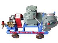 High Pressure Jet Pump