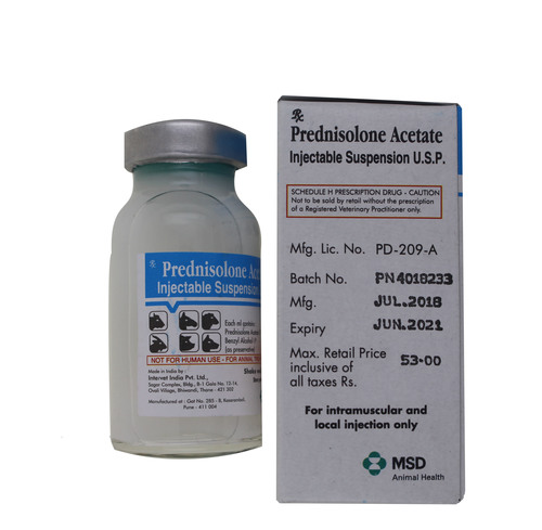 Prednisolone Injection 10ml