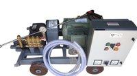 High Pressure Water Jet cleaner Machine