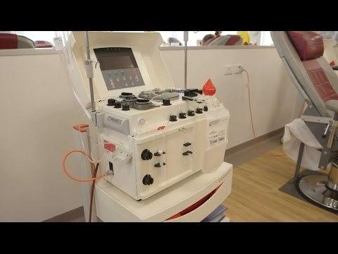 Aphresis Machine