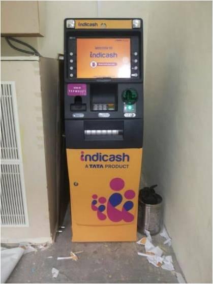 ATM WRAPS