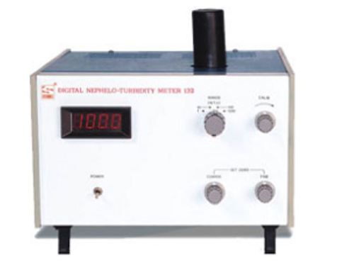 Turbidity Meter (Digital Nephelo)