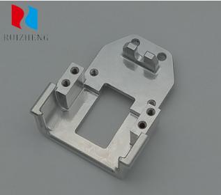 Milling parts