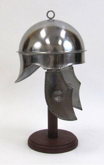 Rome Helmet