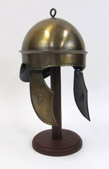 Ancient Rome Helmet