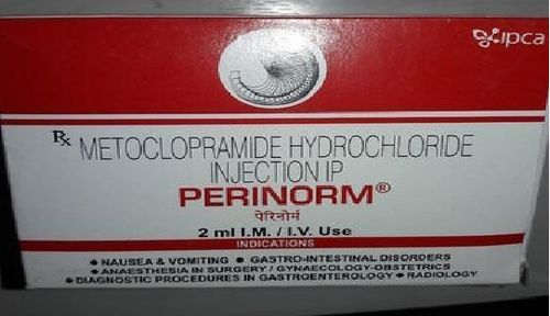 PERINORM INJECTION 2ML
