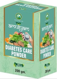 Diabetes Care Powder